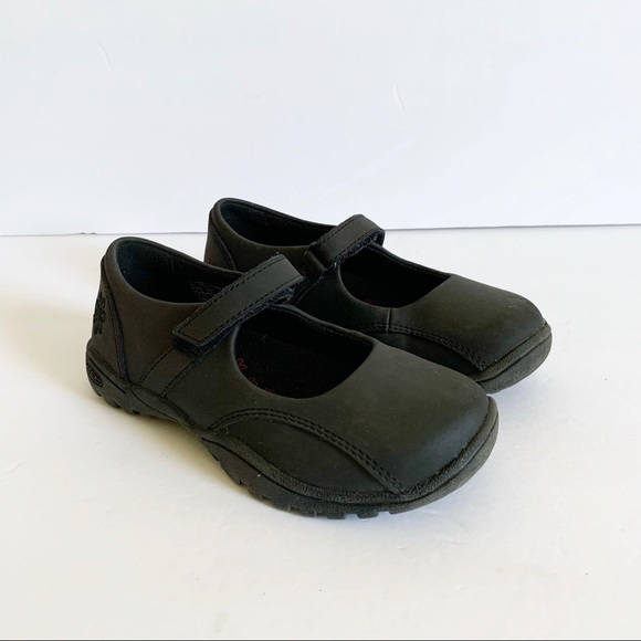 Keen Shoes   Black Leather Luna Mary